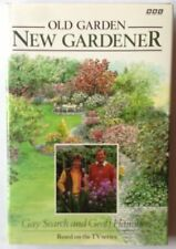 BOOK-Old Garden, New Gardener,Gay Search, Geoff Hamilton- 97805633628