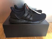 Adidas Ultra Boost 1.0 Triple Black Manchester United US 9 EU42 2/3