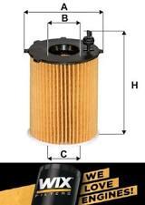 MINI R55 R56 ONE COOPER D Oil Filter WL7305A WIX BMW 11427805978