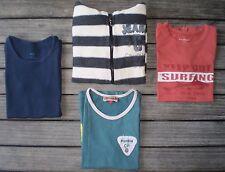 LOT Vêtements Garçon ENFANT 10 ans GILET - T-SHIRTS   * CHEVIGNON - COMPLICES *