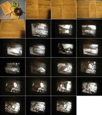 8 mm Film 1960 DDR Defa.Spielfilm,Western:Rehkitz u.Harmonica.Antique Films