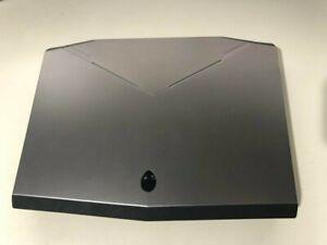 Dell Ailenware14 Gaming Laptop Window10 Pro Samsung w. SSD 256GB Razer mouse Box