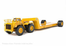 CCM Caterpillar CAT 776 Tractor w/Met-185 Trailer 1:48 NMIB