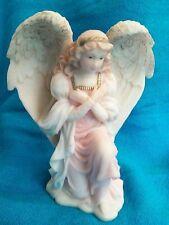 """Seraphim Classics 5 3/8"""" Felicia """"Adoring Maiden"""" Figurine 1994"""