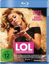 Lol-Miley Cyrus, Demi Moore, Ashley Green-Blu-ray nuevo