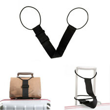 Elastic Baggage Luggage Strap Suitcase Packing Fixed Belt Travel Accessories