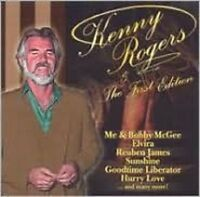 The Way It Used to Be  by Kenny Rogers (CD, May-2001, Direct...