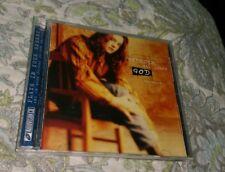 Rebecca St. James Dios el único Audiovision Music Videos entrevistas AVCD CD fuera de imprenta