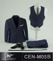Toy Center CEN-M05B 1/6 Soldier Model British Gentleman Suit Fit Phicen M34 Body