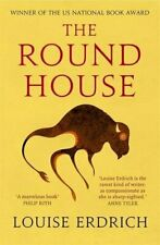 The Round House by Louise Erdrich Book The Cheap Fast Free Post