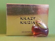 Krazy Krizia edp mini profumi campioncini sample scent echantillon