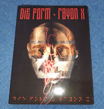 Die Form - Rayon X - Limited Deluxe Edition - 2 CDs - 28 Tracks - 2014