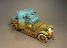 John Jenkins Designs GWB-12 17th Armoured Car Batt, Tank Corps, Austin Mark III