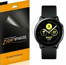 3X Supershieldz Clear Screen Protector for Samsung Galaxy Watch Active 2 (40mm)