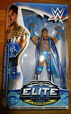 WWE ROCKY MAIVIA Figure ELITE WRESTLING WWF FLASHBACK THE ROCK Target Exclusive