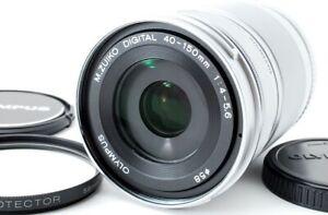 Olympus M.Zuiko Digital 40-150mm f/4-5.6 R ED MSC For Micro 4/3 [Exc #727292