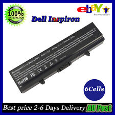 Laptop Battery for Dell Inspiron 1525 1526 1545 1440 1750 X284G RN873 XR682 AU