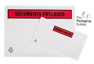 A7 A6 A5 A4 DL Documents Enclosed Envelopes Wallets Plain Printed High Quality