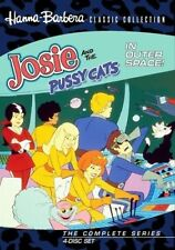 Josie and the Pussy Cats in Outer Space: The Complete Series [New DVD] Manufac