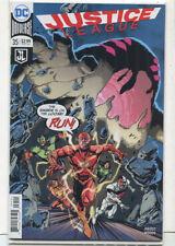 Justice League # 35 NM   DC Comics CBX1W