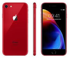 T. MOVIL APPLE REWARE IPHONE 8 64GB RED CPO