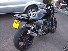 Kawasaki Z750 2004 - 2006 Satin Stainless GP Pro Race MTC Exhaust