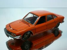 USSR CCCP NSU RO 80 - RED 1:43 - GOOD CONDITION