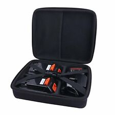 Hard Case for BLACK and DECKER 20V Battery fits Charger by Aenllosi
