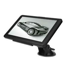 Portable 7in Mirror Touch Screen Car GPS Navigator 8GB Sat Nav+ Free Map(2)