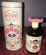 COCO Perfume by Disney, 3.4 oz / 100 ml  EDT Spray In Collectible Tin New