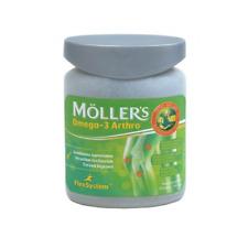 Moller's Omega-3 Arthro Fish Oil caps N76