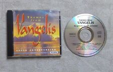 "CD AUDIO MUSIQUE / THEMES FROM VANGELIS ""BY GALACTIC SOUNDS UNLIMITED"""