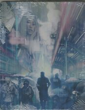 Blade Runner 2049 (2017) 3D + 2D + BLU-RAY Bonus Disc - MONDO ARTWORK NEW