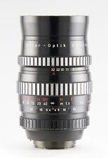 Bokeh Monster Meyer Optik Orestor 2,8/135 135mm F2.8 Exakta mount lens Pentacon