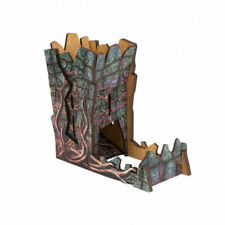 Q-workshop Tcth102 Call of Cthulhu Color Dice Tower Multi-colour