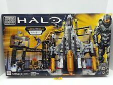 2011 Halo Mega Bloks COUNTDOWN 97017 - Voted HALO FEST Fan Choice BRAND NEW NISB