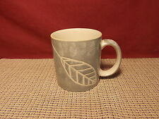 "Sakura China Tempura Port 0f Call Pattern  Mug 3 5/8""'"