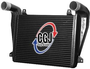 Freightliner Classic Charge Air Cooler **MADE IN USA**
