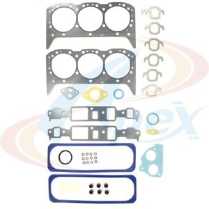 Engine Cylinder Head Gasket Set-VIN: Z Apex Automobile Parts AHS3025C