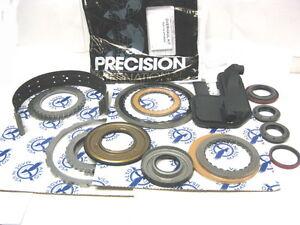 1994 - 2002 CD4E Transmission Superkit w/ Pistons