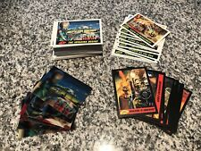 Topps Mars Attacks Heritage 2012