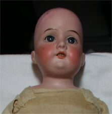 Antique bisque doll Armand Marseille-Germany  head-Dep  -370   18""