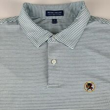 Seminole Golf Club Peter Millar Men's Polo Shirt XL