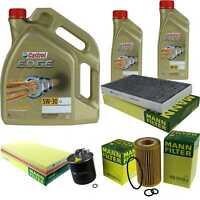 Homme Hu 6015 Z Kit Filtre à Huile moteur-huile filtre utilisation