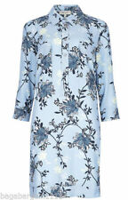 Per Una Long Sleeve Casual Plus Size Dresses for Women