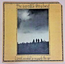 Incredible String Band (Cleaned LP EKS-74112) Liquid Acrobat As Regards The Air