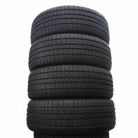 4x Sommerreifen CONTINENTAL 265/60 R18 4x4 Contact 110V M+S M0 NEU! Sale