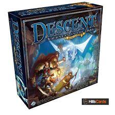Descent: Journeys In The Dark - Second Edition Board Game - Fantasy Flight Games
