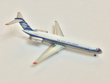 NET MODEL 1:400 KLM DC-9