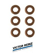 Dodge Freightliner Sprinter 2500 3500 Set Of 6 Fuel Injector Seal Reinz
